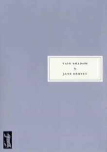 Vain Shadow, Paperback / softback Book
