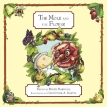The Mole and The Flower, Paperback Book