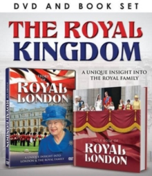 The Royal Kingdom, DVD DVD