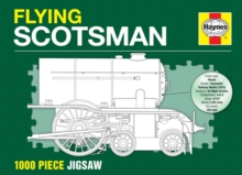 Haynes Flying Scotsman, Kit Book