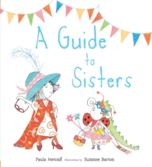 A Guide to Sisters, Paperback Book