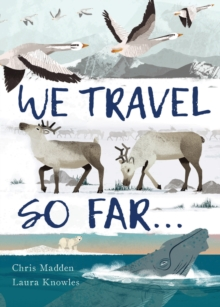 We Travel So Far, Hardback Book