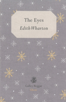 The Eyes, Paperback Book
