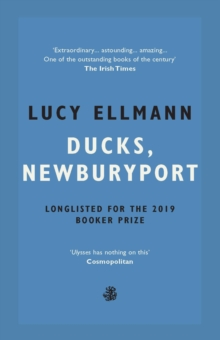 Ducks, Newburyport, Paperback / softback Book