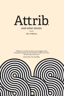 Attrib. and other stories, Paperback / softback Book