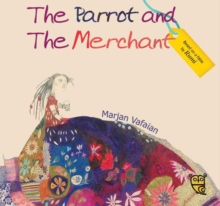 The Parrot and the Merchant, Hardback Book