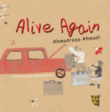 Alive Again, Hardback Book