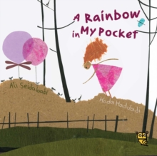 A Rainbow in My Pocket, Hardback Book