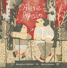Alive Again, Paperback / softback Book