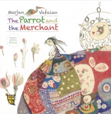 The Parrot and the Merchant, Paperback / softback Book