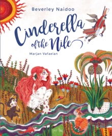 Cinderella of the Nile, Hardback Book