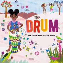 The Drum, Hardback Book