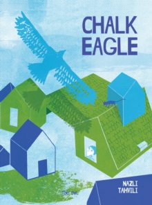 Chalk Eagle, Paperback Book