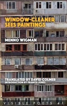 Window-Cleaner Sees Paintings, Paperback / softback Book