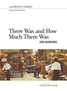 There Was and How Much There Was, Paperback Book