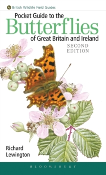 Pocket Guide to the Butterflies of Great Britain and Ireland, Paperback Book