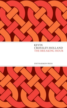 The Breaking Hour, Paperback Book