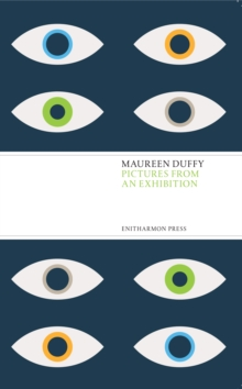 Pictures from an Exhibition, Paperback Book