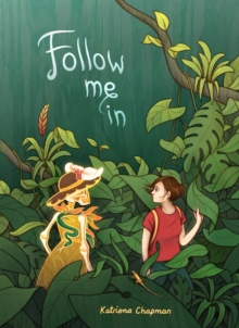 Follow Me In, Hardback Book