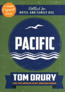 Pacific, Paperback / softback Book