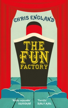 The Fun Factory, Paperback Book
