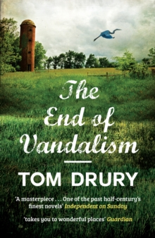 The End Of Vandalism, Paperback / softback Book