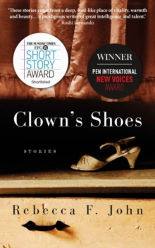 Clown's Shoes, Paperback / softback Book