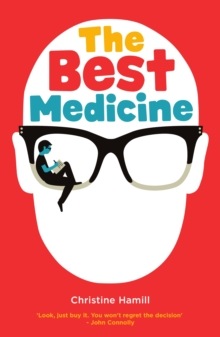 The Best Medicine, Paperback Book