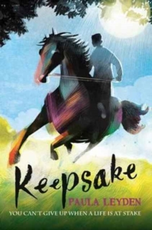Keepsake, Paperback Book