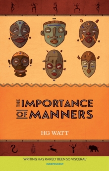 The Importance of Manners, Paperback Book