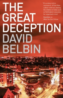 The Great Deception, Paperback Book