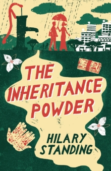 The Inheritance Powder, Paperback / softback Book