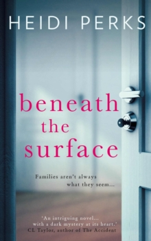 Beneath the Surface, Paperback Book