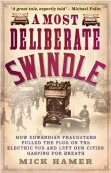 Most Deliberate Swindle, Paperback / softback Book