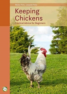 Keeping Chickens : Practical Advice for Beginners, Hardback Book