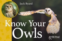 Know Your Owls, Paperback Book