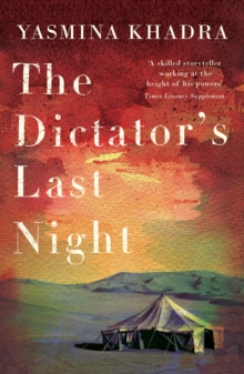The Dictator's Last Night, Paperback Book