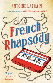 French Rhapsody, Paperback / softback Book