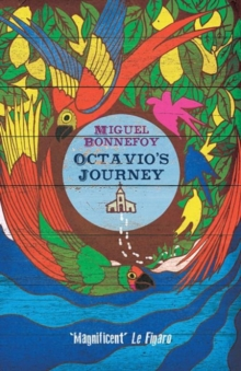 Octavio's Journey, Paperback Book