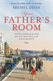 Your Father's Room, Paperback / softback Book