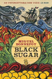 Black Sugar, Paperback Book