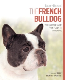 French Bulldog Best of Breed, Paperback Book