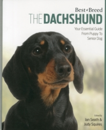 Dachshund Best of Breed, Paperback Book