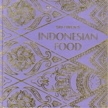 Sri Owen's Indonesian Food, Hardback Book