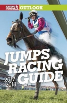 RFO Jumps Racing Guide 2017-2018, Paperback Book