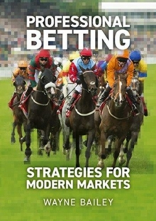 PROFESSIONAL BETTING, Paperback Book
