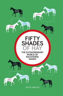 Fifty Shades of Hay, Paperback / softback Book