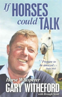 If Horses Could Talk, Paperback Book