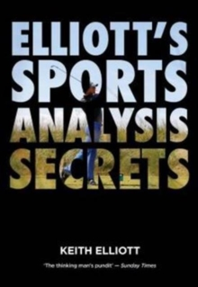 Elliott's Sports Analysis Secrets, Paperback / softback Book