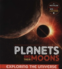Planets and Their Moons, Hardback Book